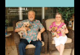 Hill Country Senior Living Choices 09.01.2020